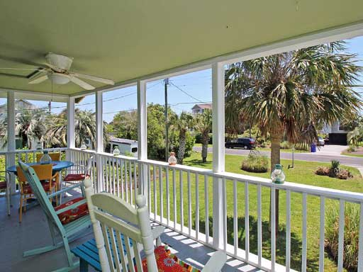 Folly Beach House for rent vacation